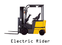 Electric Rider