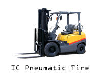 Internal Combustion Pneumatic Tire